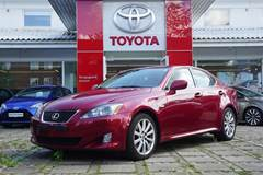 Lexus IS250 250   6g Aut. 2,5