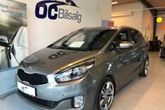 Kia Carens CRDi 115 Premium 7prs 1,7