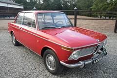BMW 1602 1,6