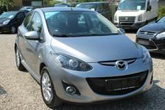 Mazda 2 DE 95 Sport 1,6