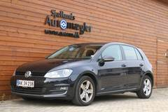 VW Golf VII TSi 140 Highline BMT 1,4
