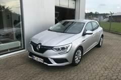 Renault Megane IV TCe 100 Life 1,2