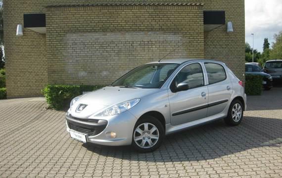 Peugeot 206+ Generation 1,4