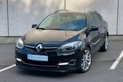 Renault Megane III dCi 130 Bose Edition ST ESM 1,6