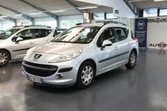 Peugeot 207 HDi XR+ SW 1,6