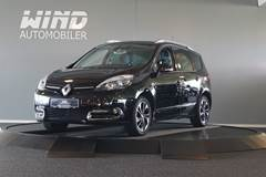 Renault Grand Scenic III dCi 130 Bose Edition ESM 1,6