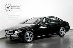 Mercedes E300 d Avantgarde aut. 2,0