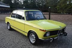 BMW 2002 2,0