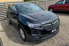 Opel Grandland X T 130 Enjoy aut. 1,2