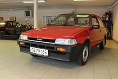 Toyota Corolla DX stc. 1,3