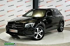 Mercedes GLC250 d Exclusive Line aut. 4-M 2,2