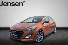Hyundai i30 GDi Trend 1,6