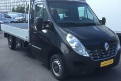 Renault Master III T35 dCi 145 L3 Chassis 2,3