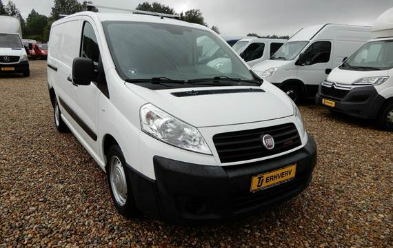 Fiat Scudo MJT 165 Comfort L2H1 2,0