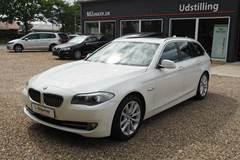 BMW 525d Touring aut. 3,0