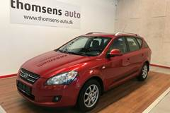 Kia Ceed CRDi Exclusive SW 1,6