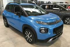Citroën C3 Aircross BlueHDi 100 Feel+ 1,6