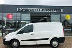 Peugeot Expert HDi 136 2,0