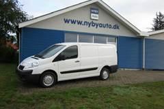 Peugeot Expert HDi 128 L2H1 Van 2,0