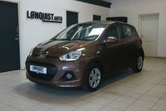 Hyundai i10 Go Air