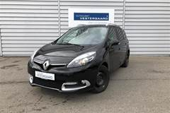 Renault Grand Scénic DCI FAP Expression  Van 6g 1,5