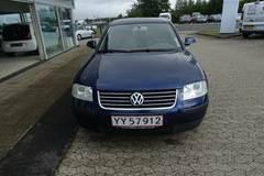 VW Passat DK 102 1,6