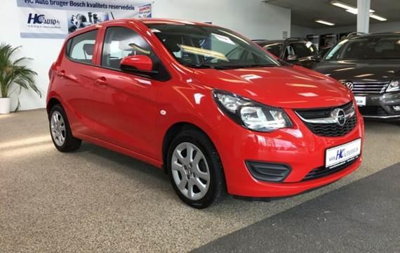 Opel Karl Enjoy aut. 1,0