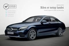 Mercedes C200 AMG Line aut. 1,5