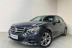 Mercedes E350 aut. 4-M 3,5