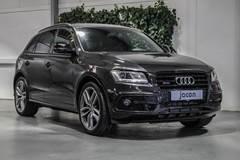 Audi SQ5 TDi 340 Plus quattro Tiptr Van 3,0