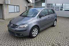 VW Golf Plus 102 Trendline 1,6