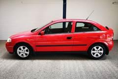 Opel Astra Club 1,6