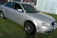 Audi A4 V6 TDI quattro  2,5