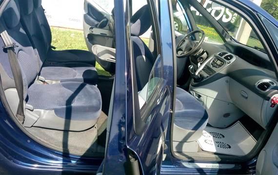 Citroën Xsara Picasso i 16V Exclusive  1,8