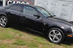 Cadillac STS V6 Sport Luxury  Aut. 3,6