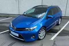 Toyota Auris D-4D T3+ TS 2,0