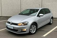 VW Golf VII TSi 115 BlueMotion 1,0