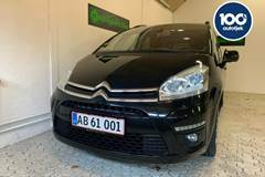 Citroën Grand C4 Picasso HDi 112 Seduction 7prs 1,6