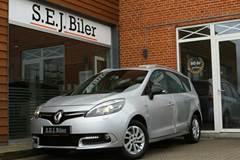 Renault Grand Scenic III dCi 110 Limited Edit. ESM Van 1,5