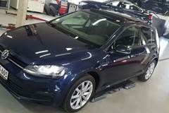 VW Golf VII TDi 105 Edition 40 DSG BMT 1,6