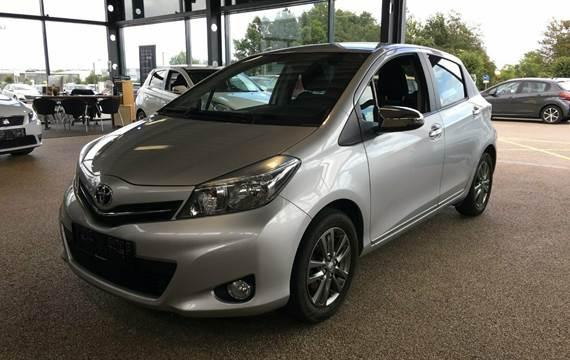 Toyota Yaris VVT-i T2 Comfort 1,3