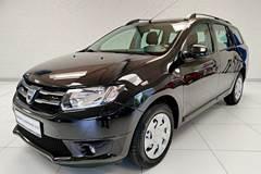 Dacia Logan dCi 90 Laureate MCV 1,5