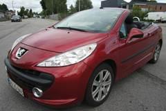 Peugeot 207 CC 1,6