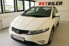 Honda Civic Sport 1,8