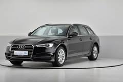 Audi A6 TDi 218 S-line Avant S-tr. 3,0