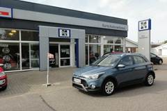 Hyundai i20 Active Cross CRDi 90 Life+ 1,4