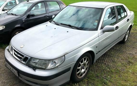 Saab 9-5 SE 2,0