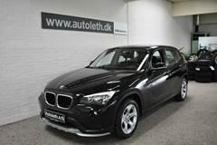 BMW X1 sDrive18d aut. Van 2,0