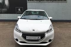 Peugeot 208 VTi Motion+ 1,2