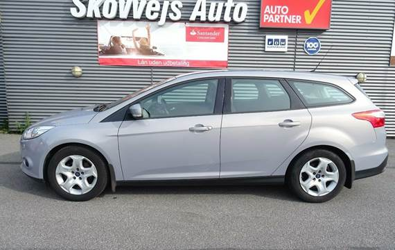 Ford Focus SCTi 100 Trend stc. ECO 1,0